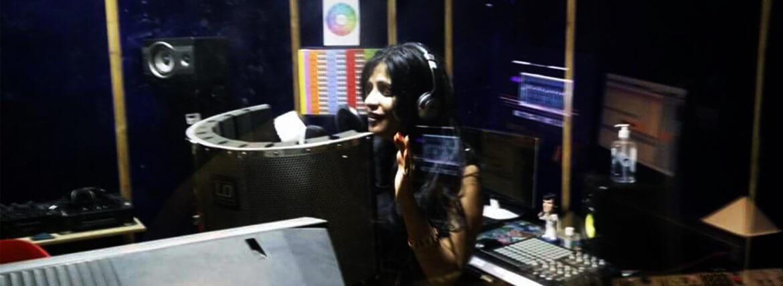 music production course in delhi, recording studio, Video Editing